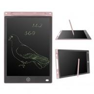 Digitális rajztábla gyerekeknek rózsaszín tollal XL 8971