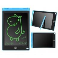 """Digitális rajztábla gyerekeknek kék tollal - képátló 8.5"""" 8968"""