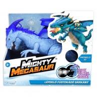 Dragon-i Toys Hatalmas Megasaurus, lépdelő és füstöt okádó - Sárkány 80074