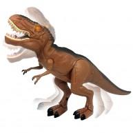 Dragon-i Toys Hatalmas Megasaurus, lépdelő és üvöltő - T-Rex 80046