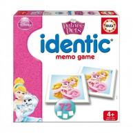 Educa Identic 72 darabos memóriajáték - Disney Palota Kedvencek