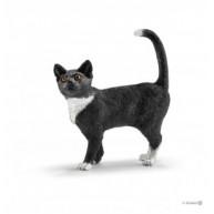Schleich 13770 Álló macska játékfigura