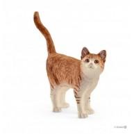 Schleich 13836 házi macska játékfigura