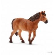Schleich 13873 Dartmoor póni kanca figura