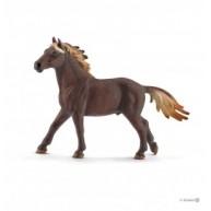 Schleich 13805 Mustang csődör játékfigura