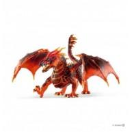 Schleich 70138 Lávasárkány játékfigura