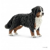 Schleich 16397 Berni pásztor szuka kutya figura