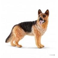 Schleich 16831 Németjuhász kutya figura