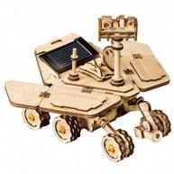 ROKR 3D puzzle - holdjáró napelemmel 6149