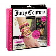 Make It Real Juicy Couture Gyümölcsözön karkötők