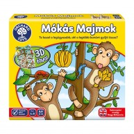 Orchard Toys Mókás majmok