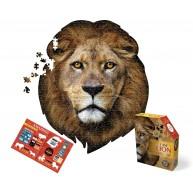 Wow Puzzle 550 db - Oroszlán fej