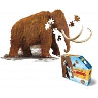 Wow Puzzle junior 100 db - Gyapjas Mamut