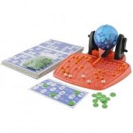 Kis asztali Bingo társasjáték 1556