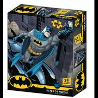 3D puzzle Batman Batmobillal 32520