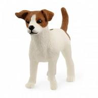 Schleich 13916 Jack Russel terrier játékfigura
