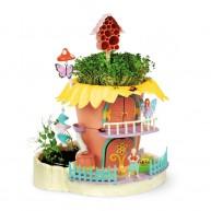 My Fairy Garden Zöldséges kert minikert gyerekeknek FG407