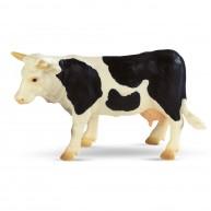 Bullyland 62609 Feketetarka tehén, Fanny