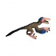 Bullyland 61312 Mini dínó: Velociraptor