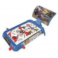 Super Mario Kart elektronikus flipper fényekkel és hangokkal