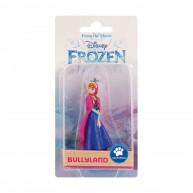 Bullyland 13073 , Jégvarázs : Mini Olaf kulcstartó