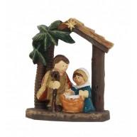 Betlehem a Szent család- József pásztorbotjával 474350