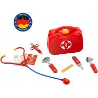 Klein Orvosi koffer játék orvosi eszközökkel 8 részes 4265