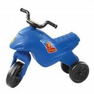 DOHÁNY Superbike maxi kismotor - kék  143M