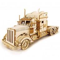 3D modell kamion 286db-os MC502