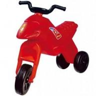 DOHÁNY Superbike maxi kismotor - piros  143 C