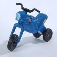 Dohány Enduro  kismotor-kék  5045-1