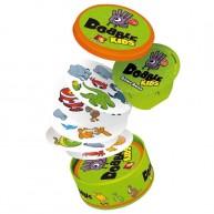 Dobble Kids társasjáték - kártyajáték 4 éves kortól