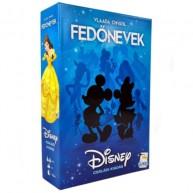 Fedőnevek Disney társasjáték 8 éves kortól