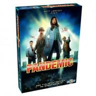 Pandemic stratégiai társasjáték 8 éves kortól