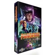 Pandemic a Labor társasjáték kiegészítő 8 éves kortól