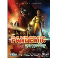 Pandemic Pengeélen társasjáték kiegészítő