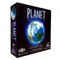 Planet - Egy éledő világ társasjáték 8 éves kortól