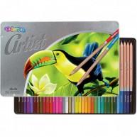 Colorino Artist színes ceruzák 36db-os készlet 83270
