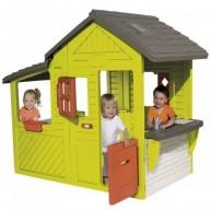 Smoby Kertész gyerek kerti játékház 310300