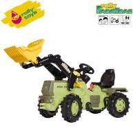 Rolly Toys gyerek pedálos traktor FarmTrac Mercedes Benz 1500 - 046690