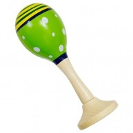 Rumbatök zöld 3833B