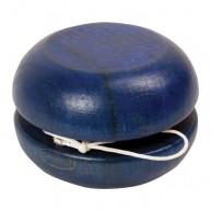 IMP-EX fa jojó kicsi kék 0315-K