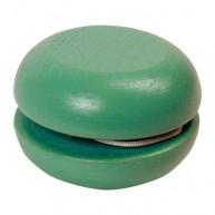 IMP-EX fa jojó kicsi zöld 0315-Z