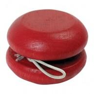 IMP-EX fa jojó kicsi piros 0315-P