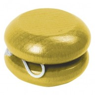 IMP-EX fa jojó nagy sárga 0311-S