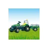Traktorok gyerekeknek