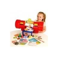Postás játékok