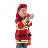 Tűzoltós játékok