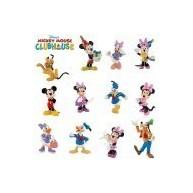 Disney játék figurák