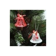 Karácsonyfa csengők, száncsengők